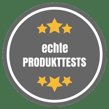 Echte Produkttests