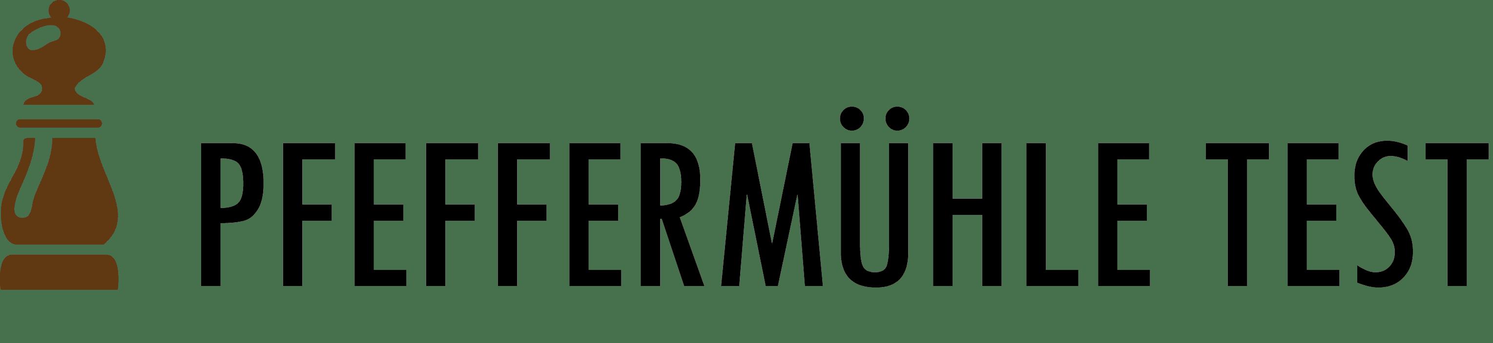 Pfeffermühle Test